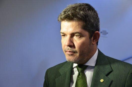 Bolsonaro usou PF contra Bivar, diz líder do PSL